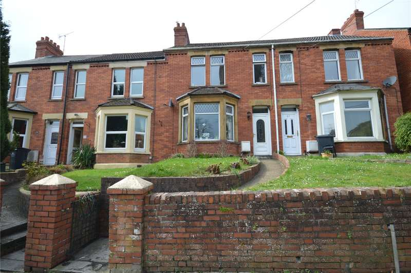 3 Bedrooms House for sale in St. Michaels Avenue, Yeovil, Somerset, BA21