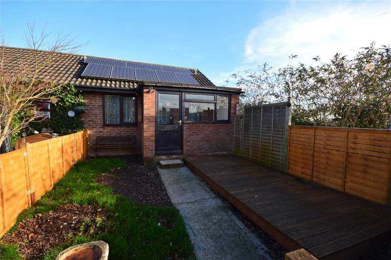1 Bedroom Bungalow for sale in Kiddles, Yeovil, Somerset, BA21
