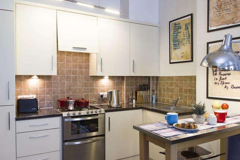 1 Bedroom Flat for rent in Milton Street, Edinburgh EH8