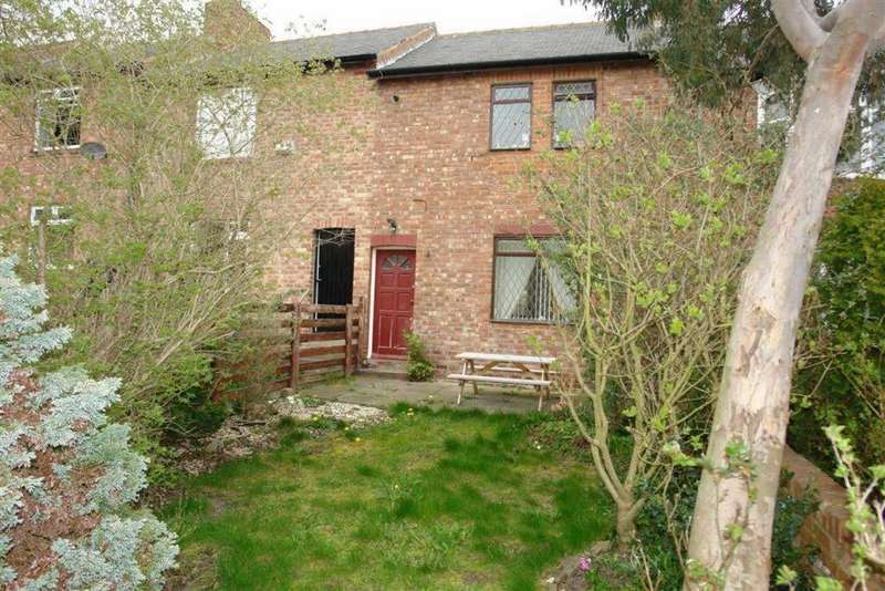 3 Bedrooms Terraced House for sale in June Avenue, Winlaton Mill