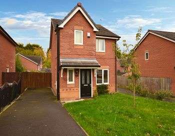 3 Bedrooms Detached House for sale in Petticoat Lane, Ince, Wigan, WN2 2LS