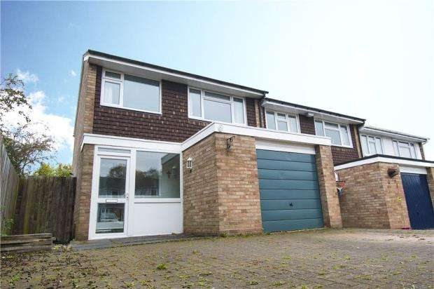 3 Bedrooms End Of Terrace House for sale in Alpine Rise, Styvechale, Coventry, West Midlands