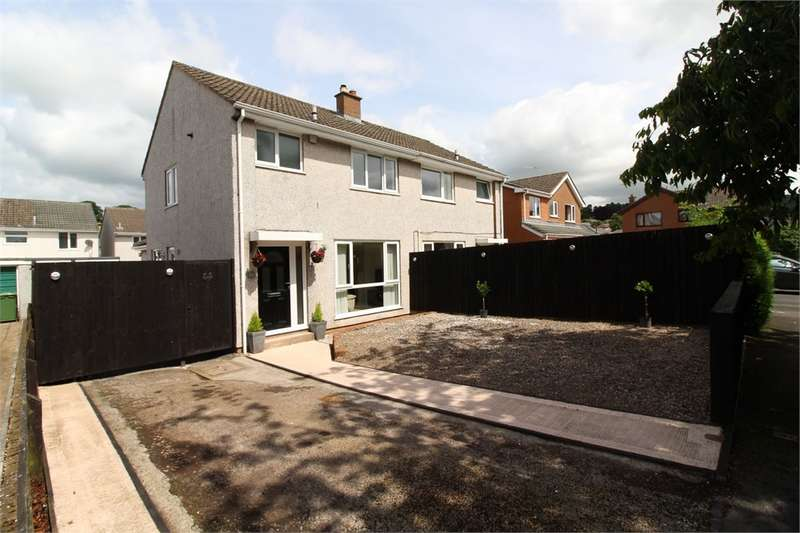 3 Bedrooms Semi Detached House for sale in CA11 9JW Penny Hill Park, PENRITH, Cumbria