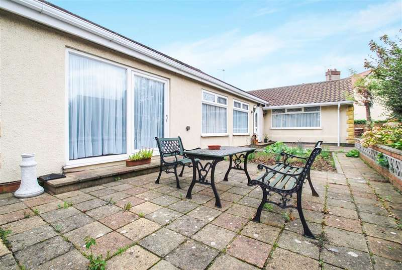 3 Bedrooms Bungalow for sale in Roman Bank, Skegness