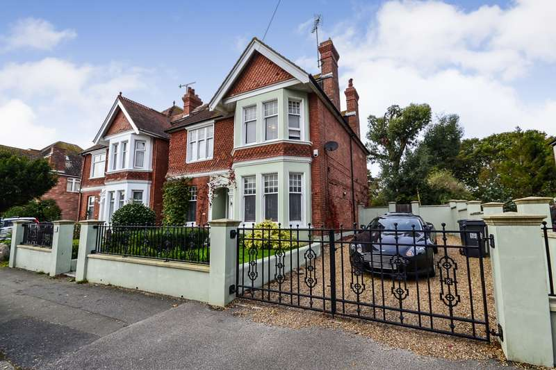 6 Bedrooms House for sale in Dorset Road, Bexhill On Sea, TN40