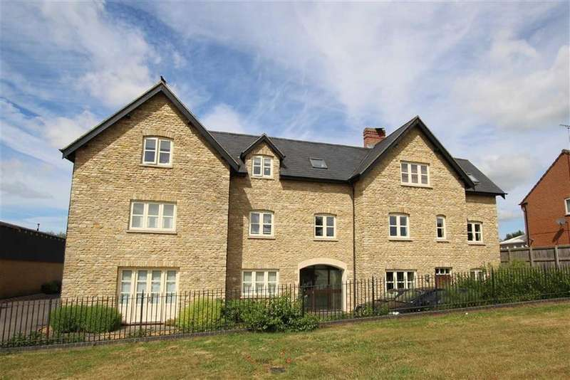2 Bedrooms Apartment Flat for sale in 12, The Mill House, Brackley