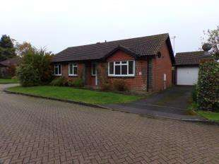 Bungalow for sale in Goudhurst Keep, Worth, Crawley, West Sussex