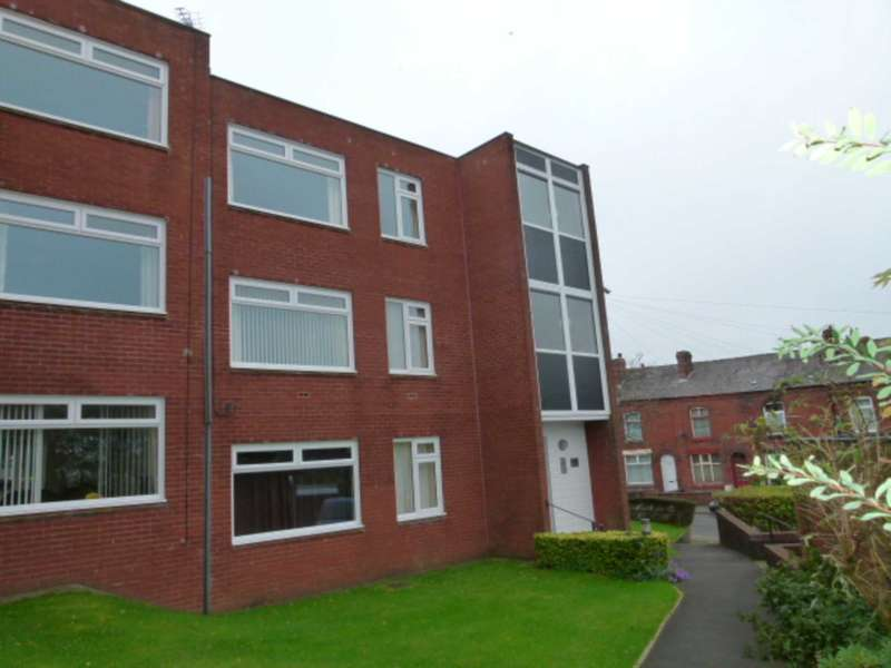 1 Bedroom Apartment Flat for sale in Victoria Court, Horwich, Bolton