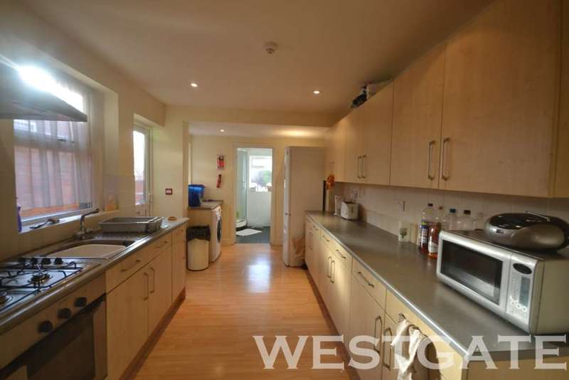6 Bedrooms Terraced House for rent in St Edwards Road, Uni Area