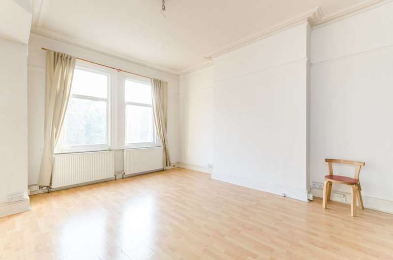 1 Bedroom Flat for sale in Palliser Road, Barons Court, W14