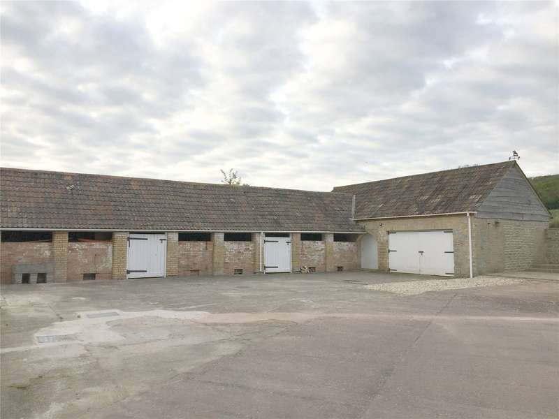 Light Industrial Commercial for rent in Lower Henlade, Taunton, Somerset, TA3