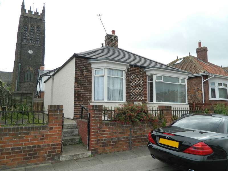 2 Bedrooms Property for sale in Princes Road, Saltburn TS12