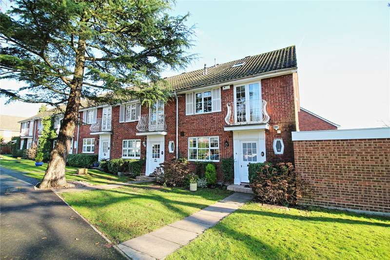 4 Bedrooms Property for sale in Sunningdale Close Stanmore Middlesex HA7