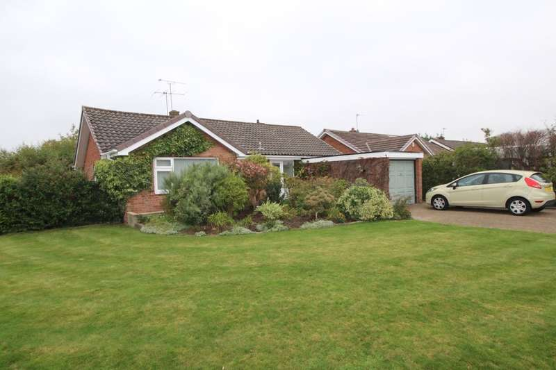 3 Bedrooms Detached Bungalow for sale in Wicks Green, Formby, Liverpool, L37