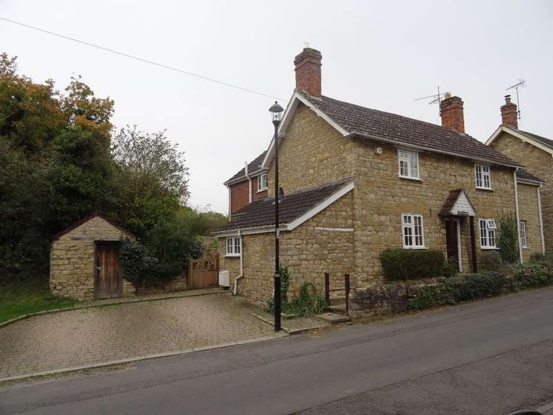 3 Bedrooms Cottage House for sale in NEWTON LANE, TURVEY