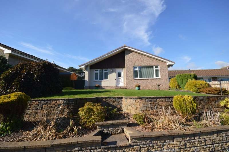 3 Bedrooms Detached Bungalow for sale in Mortimer Court, Dalgety Bay, Dunfermline, KY11