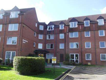 1 Bedroom Flat for sale in Riverview Road, Southampton, Hampshire