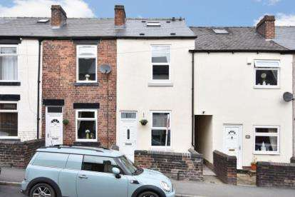 3 Bedrooms Terraced House for sale in Findon Street, Hillsborough, South Yorkshire