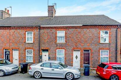 2 Bedrooms Terraced House for sale in St. Andrews Street, Leighton Buzzard, Bedford, Bedfordshire