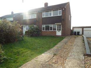 3 Bedrooms House for sale in Ashenden Close, Canterbury, Ashford, Kent