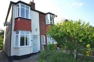 2 Bedrooms Semi Detached House for sale in Halls Hole Road, Tunbridge Wells, Kent