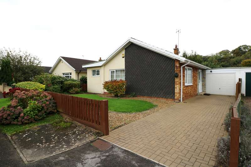 3 Bedrooms Detached Bungalow for sale in The Orchard, Ponthir, Newport, NP18