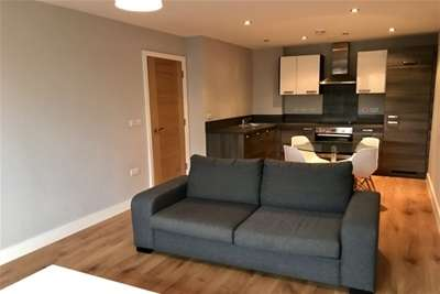 1 Bedroom Flat for rent in Engels House, Ancoats, Manchester, M4