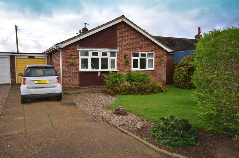 2 Bedrooms Bungalow for sale in Freethorpe