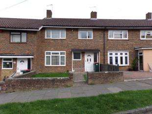 Terraced House for sale in Baker Close, Crawley, West Sussex