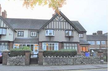 4 Bedrooms Town House for sale in Princes Road , Harsthill, Stoke-on-Trent, ST4 7JG