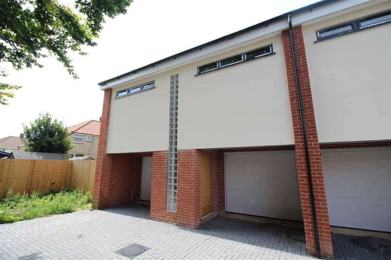 2 Bedrooms House for sale in Plot 1, 70 Langer Road, Felixstowe