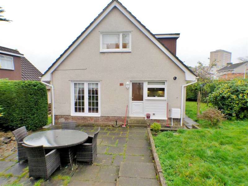 3 Bedrooms Detached House for sale in Loch Torridon, St. Leonards, EAST KILBRIDE