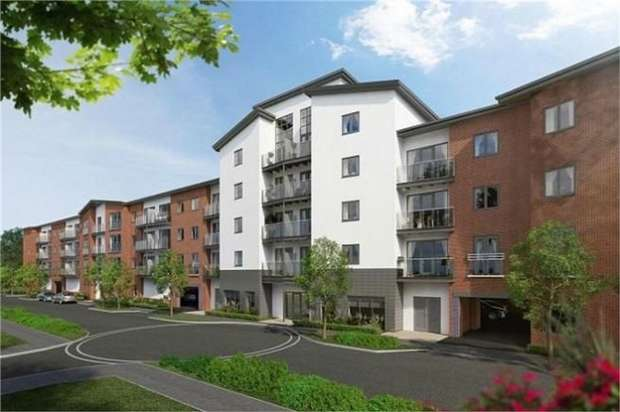2 Bedrooms Flat for sale in Trigo House, Gateshead, UK