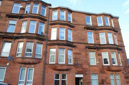 1 Bedroom Flat for sale in Armadale Place, Greenock