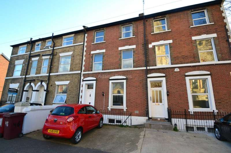 6 Bedrooms Terraced House for rent in Watlington Street, Reading