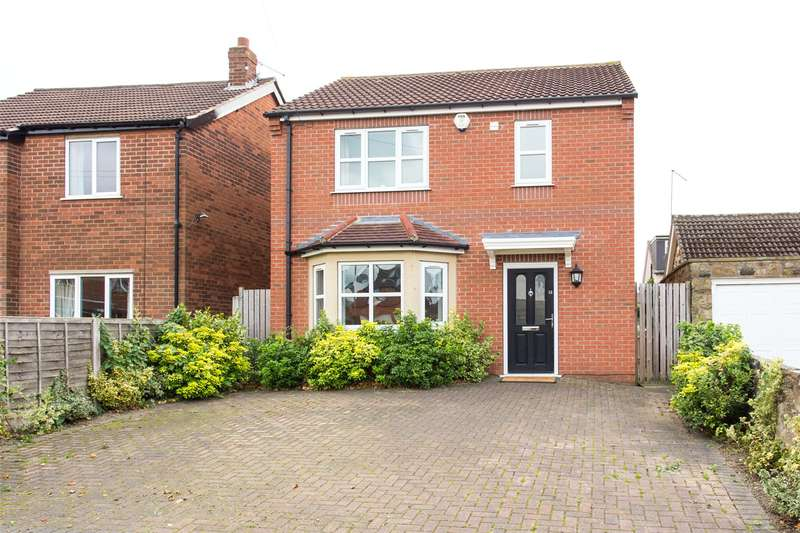 3 Bedrooms Detached House for sale in Roper Avenue, Leeds, West Yorkshire, LS8