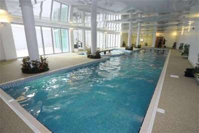 2 Bedrooms Flat for rent in River Crescent, Waterside Way, Nottingham, NG2 4RH