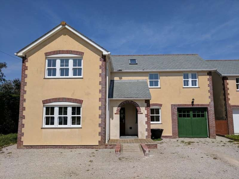 4 Bedrooms Detached House for sale in Rope Walk