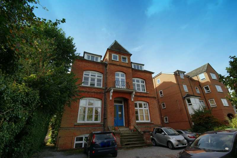 2 Bedrooms Flat for sale in Osborne Road, Windsor, SL4