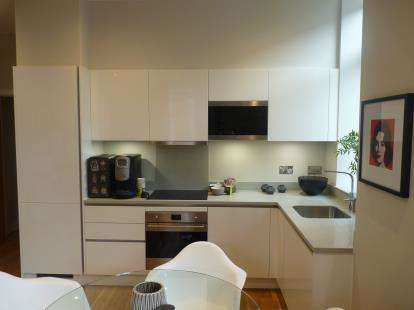 2 Bedrooms Flat for sale in Fraser Road, Perivale, Greenford