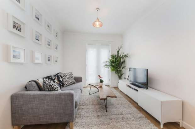 1 Bedroom Apartment Flat for sale in Lavender House, 1 Dairy Farm Place, Peckham, SE15