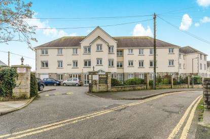 2 Bedrooms Retirement Property for sale in Trevithick Road, Camborne, Cornwall
