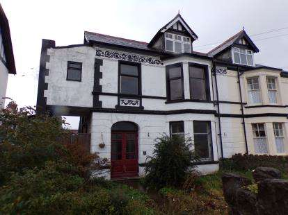 7 Bedrooms Semi Detached House for sale in Nant Y Gamar, Llandudno, Conwy, LL30