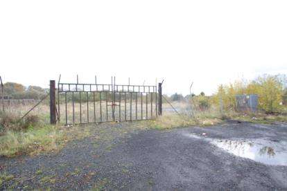 Land Commercial for sale in Littlemill Road, Drongan, East Ayrshire