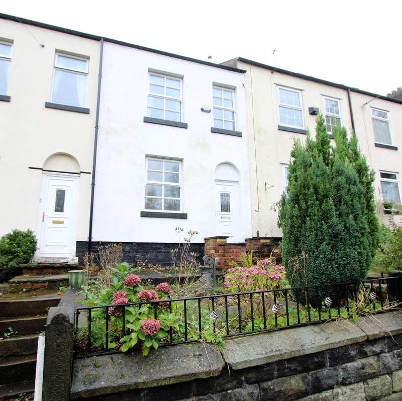 2 Bedrooms Terraced House for sale in School Street, Golborne