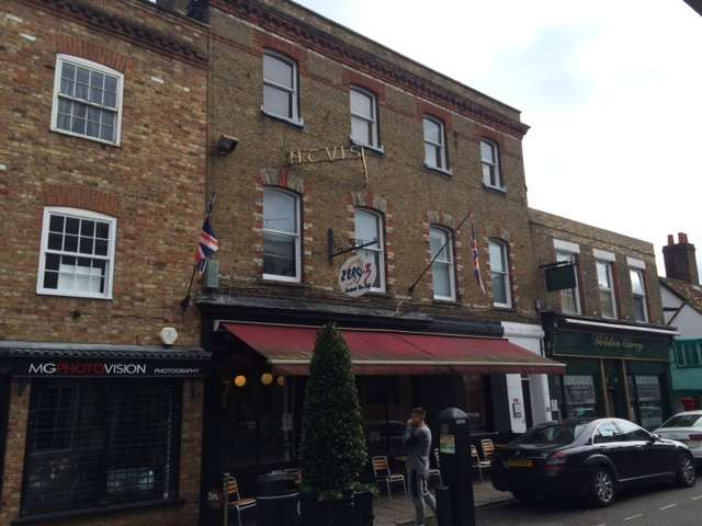 House for sale in 45/45A HIGH STREET,ETON,WINDSOR,SL4 6BL, Eton, Windsor