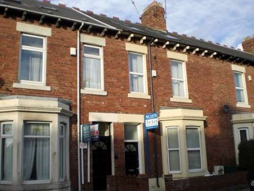6 Bedrooms Town House for rent in Cardigan Terrace, Heaton