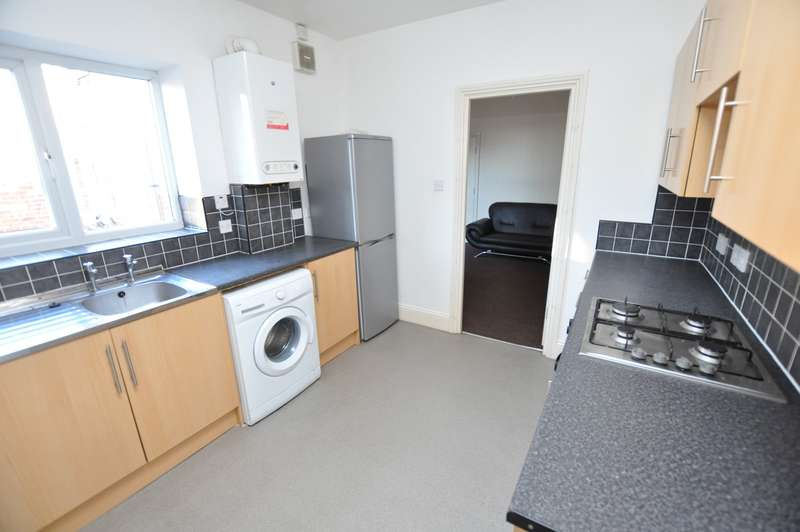3 Bedrooms House for rent in Wingrove Avenue, Fenham, Newcastle Upon Tyne