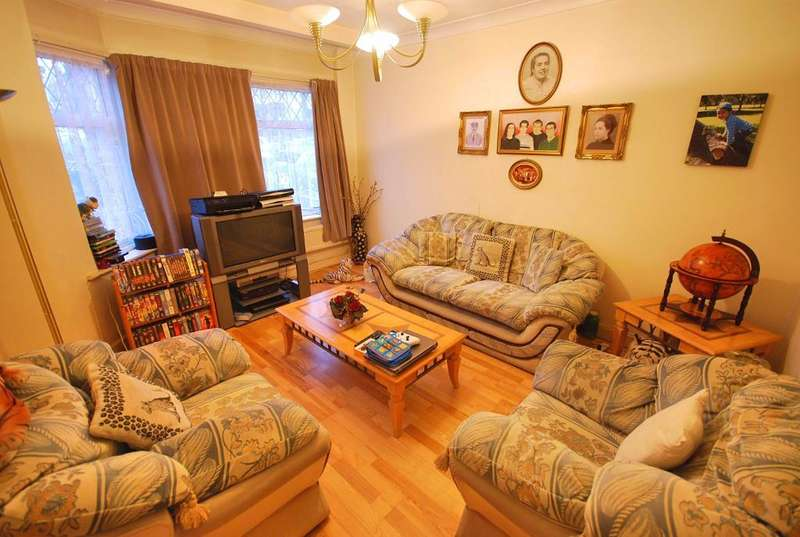 4 Bedrooms Terraced House for sale in BRIDGEWATER ROAD, WEMBLEY, MIDDLESEX, HA0 1AH