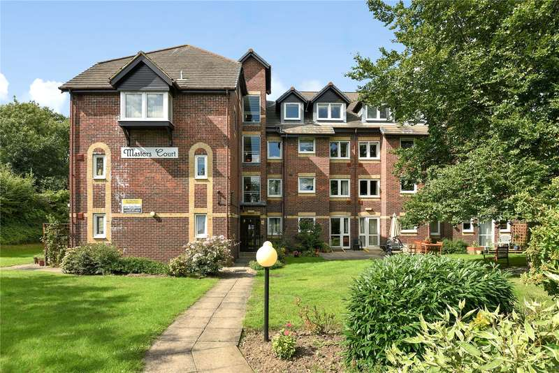 1 Bedroom Retirement Property for sale in Masters Court, Wood Lane, Ruislip, HA4